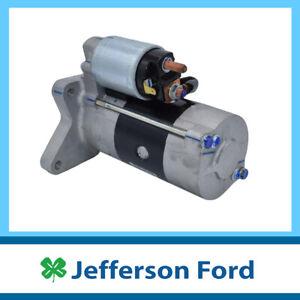 Genuine Ford Starter Motor- Courier Pe Pg Ranger Pj Pk