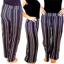 Ladies Harem Pants Trousers Ali Baba Baggy Boho Hareem Design Size 8 10 12 14 UK