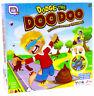 Dodge the Doo Doo Poo Game with Dog Pooh Dough Playing Mat Xmas Family Fun