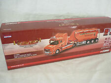 Corgi Modern Truck/Haulage CC12828 Scania T Feldbinder AMC Cement Mint & Boxed