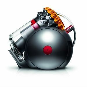 Dyson Official Outlet - Big Ball Canister Vacuum, Colour may vary, Refurbished