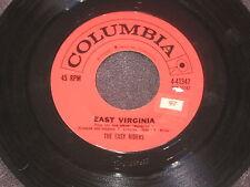 Easy Riders, John Henry/East Virginia
