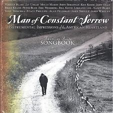 FREE US SHIP NEW CD : Man of Constant Sorrow CD 08
