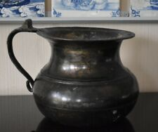 Absolute stunning pewter 16th century museum piece quality pewter chamber pot