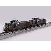kato 10-1534 Diesel Locomotive DE10 JR Kyushu 2 Cars Set - N