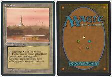 MTG MAGIC - Karakas - Italian Leggende Legends 1995 - NEW MINT