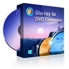 DVDFab Blu-ray to DVD Converter WIN dt.Vollversion Download 32,99 statt 44,90 !
