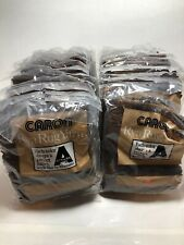 New Lot Of 24 Caron Rya Latch Hook Rug Yarn Acrylin brown 0106- 320 pc each
