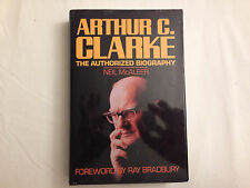 Arthur C. Clarke  The Authorized Biography  SIGNED BY ARTHUR CLARKE