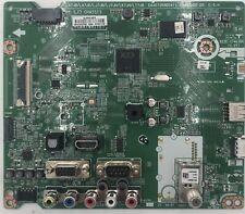 LG 40LV340H LED TV EAX67258604 Main Board- EBU64029404