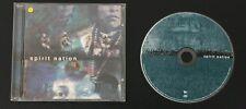 Spirit Nation by Spirit Nation AUDIO CD 1998 12 Tracks