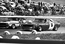 Mark Donohue and Sam Posey in the 1970 Trans-Am at Laguna Seca