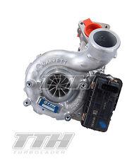 Upgrade Turbolader Audi A4 A5 A6 A7 A8 Q5 Q7 VW Touareg 3,0 TDI 245PS -> 380 PS