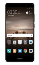 Huawei Mate 9 - 64GB - Schwarz Ohne Simlock Smartphone (Single Sim)