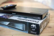 Panasonic DMP-BDT380EB Smart 3D Blu-ray Disc DVD Player