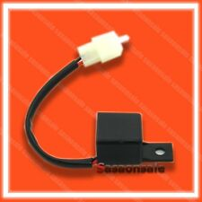 Universal 12v Turn Signals Flash Rate Control Flasher Relay Motorcycle Scooter