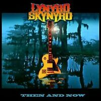 Then & Now von Lynyrd Skynyrd | CD | Zustand gut
