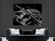 203 sturmgewehr waffe weapon poster army giant wall art picture print large