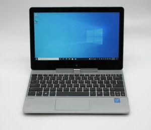 HP ELITEBOOK REVOLVE 810 G2 CORE I7 - 4600 @ 2.1GHz 8GB 128GB SSD WIFI TOUCH
