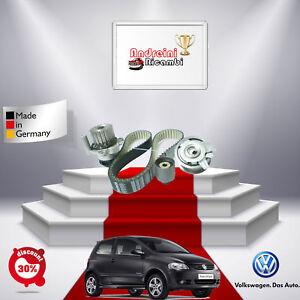 Set Vertrieb + Pumpe VW Fox 1.4 Tdi 51KW 70CV Von 2005-> FP44458V-2