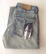 Industrie Men's Jeans - F04 Full Fit  - size 30 - BNWT RRP $109