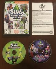 The Sims 3 Late Night & High-End Loft Expansion Packs PC Windows Mac 2013