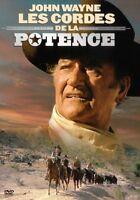 Les cordes de la potence DVD NEUF SANS BLISTER John Wayne