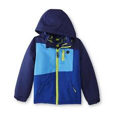 Canyon River Blues Boys' Colorblock 3-In-1 Winter Jacket