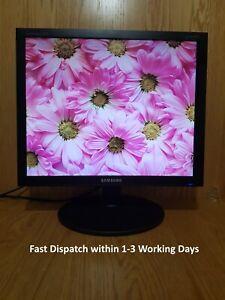 "Samsung 19"" inch VGA Monitor. Samsung E1920NR. Display diagonal: 48.3 cm (19"")"