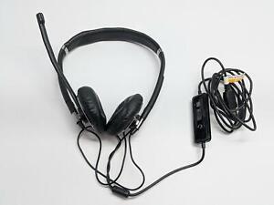 Plantronics C420 Blackwire C420-M, LYNC USB Headset: