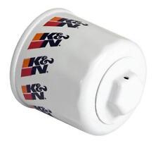 K&N Oil Filter - Racing HP-1008 fits Nissan Juke 1.6 DIG-T 4x4,1.6 DIG-T,1.6
