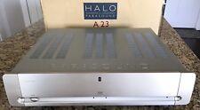 Parasound Halo A 23 2 Channel Amplifier