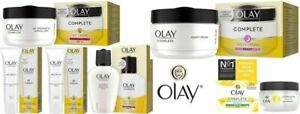 Olay Complete Day Lotion,BB, Day or Night Creams 50/100/200 ml. Brand New Sealed