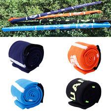 High Elastic Nylon Fishing Rod Sleeve Cover Pole Glove Protector Gear Tackle Bag