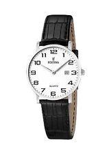 30 m (3 ATM) Runde Polierte Armbanduhren mit 12-Stunden-Zifferblatt
