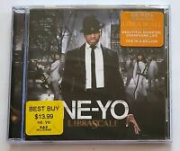 Libra Scale by Ne-Yo (CD, Nov-2010, Def Jam (USA))