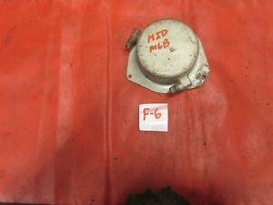 MG Midget, MGB, Original Fuel Vapor Separator, Fitted Ends, !!