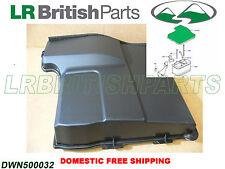 LAND ROVER BATTERY BOX COVER ABS COVER LR3 RANGE R SPORT 05-09 LH OEM DWN500032