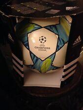 Adidas Uefa Champions League Final 2012 in Munich Omb Original size 5