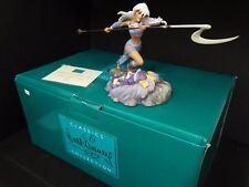 WDCC Atlantis ~ Kida ~ DEFENDER OF THE EMPIRE ~ Ltd Ed ~ 567/2001 ~ Box & COA