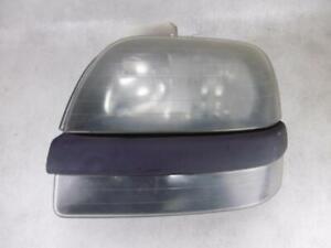 Optique avant principal gauche (feux)(phare) FIAT DOBLO 1 PHASE 1 /R:31288640