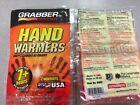 Grabber HWES Hand Warmer 16 packs of 2 pcs