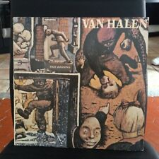 33 TOURS / LP ALBUM--VAN HALEN--FAIR WARNING--1981