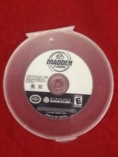 Madden Nfl 2005 Nintendo GameCube Game - Disc Only Tested!