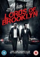 Lords Of Brooklyn DVD Nuovo DVD (HZF076)