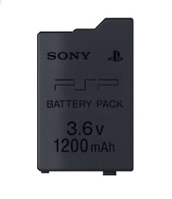 OEM Battery PSP-S110 Pack for Sony PSP2000 & 3000 3.6V 1200mAh