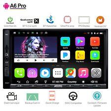 ATOTO A6 Pro doppio din per autoradio/A6Y2721PRB/Bluetooth V5 aptX/Carica rapida