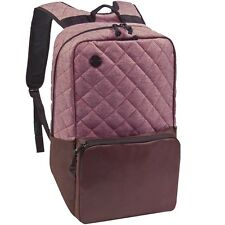 Focused Space The Curriculum Backpack burgundy