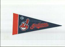 MLB Baseball Mini Pennant - Cleveland Indians - 4X9