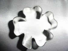 Luck of the Irish, 4 leaf clover, cookie cutter, sugar cookie recipe, baking,